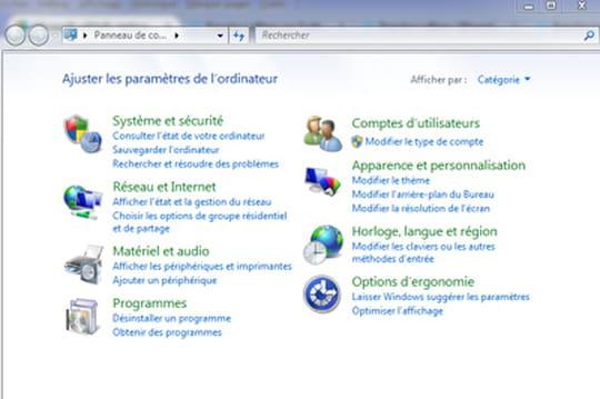 Windows 10 : vers la suppression dupanneau de configuration