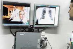 Télémédecine : l'un des tout premiers projets français dévoilé
