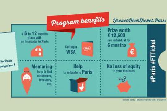 French Tech Ticket : comment l'Etat veut attirer les entrepreneurs étrangers