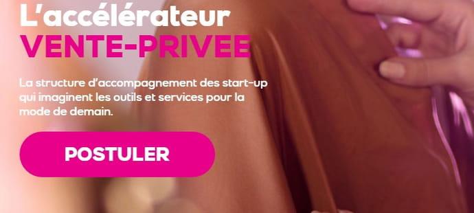 Vente-Privée investit 80millions d'euros en R&D et open innovation