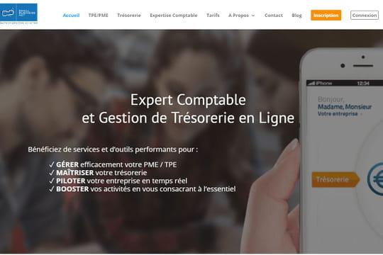 Confidentiel: la fintech d'expertise comptable SmallBusinessAct lève 1,1million d'euros