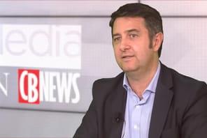 """Laurent Guimier (Franceinfo) : """"Nous voulons devenir le premier site d'actu en France"""""""