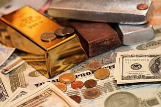 Prix des métaux: les tarifs des métaux en décembre 2019