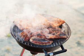 Barbecue: les meilleurs modèles pour les beaux jours