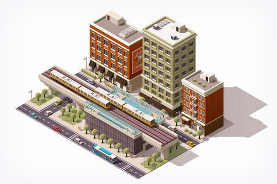 Pour sa carte 3D, l'Ile-de-France choisit Accenture, Engie et Capgemini