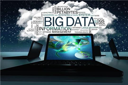 Big Data : baromètre IDC / EMC 132014