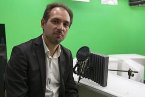 """Bernardo Cabrera (Objenious):""""La priorité d'Objenious est l'interopérabilité et l'aide à l'écosystème"""""""