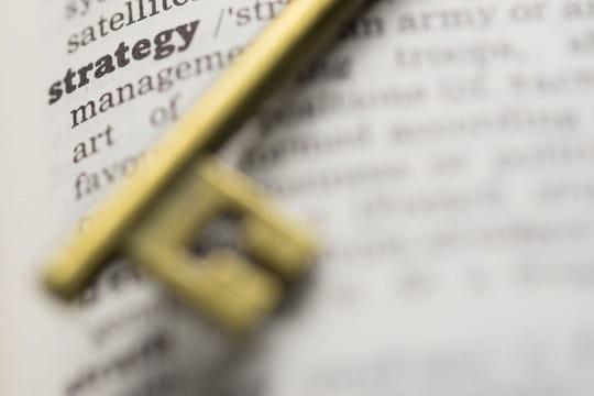 Mots cléspour le référencement naturel: définition