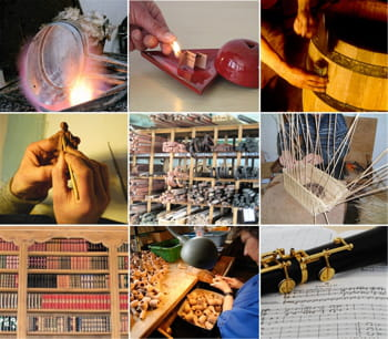 quelles sont ces entreprises artisanales qui réussissent ?