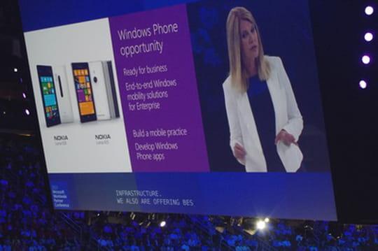 Windows8.2 dévoilé à la Build du 2 au 4 avril 2014