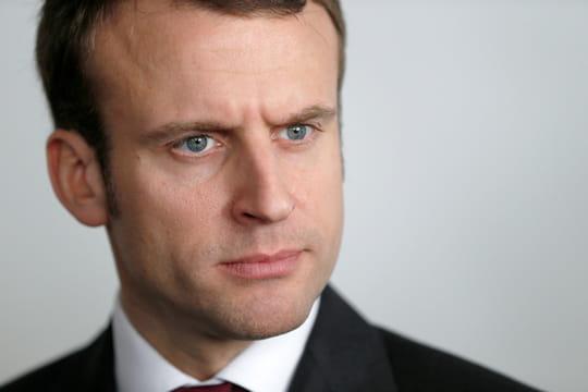 Ces entrepreneurs du Web qui soutiennent Emmanuel Macron