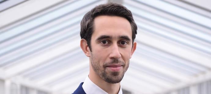 """Michaël Fernandez (France AutoTech):""""France AutoTech est un carrefour pour les start-up de l'automobile"""""""