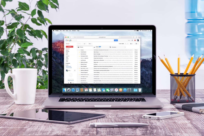 MacBook pour le bureau: lequel est fait pour vous