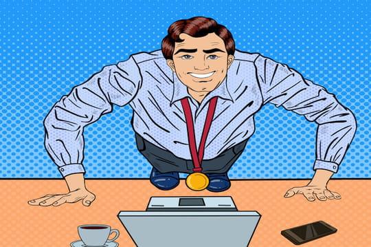 Médaille du travail: demande, dossier, prime...