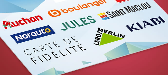 Valiuz, le projet data aux 150millions de cartes de fidélité du groupe Mulliez