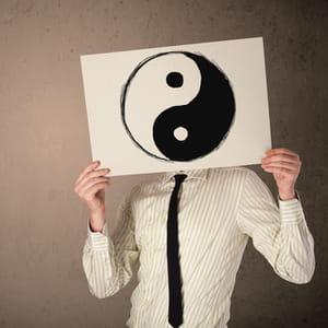 pesez le positif et le négatif dans votre démarche.
