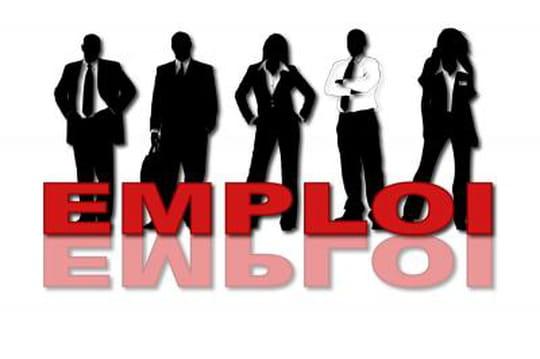 Reprise timide des offres d'emploi dans l'informatique