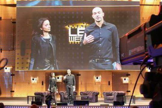 Les start-up sélectionnées pour la Startup Competition de LeWeb London'13 sont...