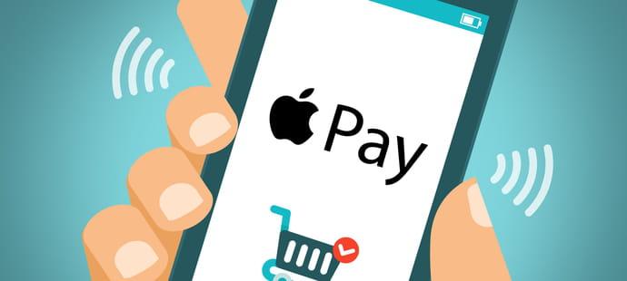 Comment les Français préparent la riposte à Apple Pay