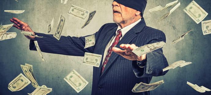 Private equity: les fonds lèvent toujours plus, mais ne dépensent pas autant