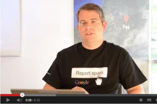 """Google : """"Twitter ou Facebook n'impacte pas notre algorithme"""""""