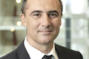 """Franck Bouétard (Ericsson):""""Le coût pour déployer des réseaux IoT basés sur le GSM ou la 3G est faible"""""""