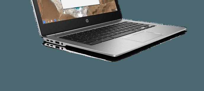 HP dégaine un nouveau Chromebook13 pensé pour les pros