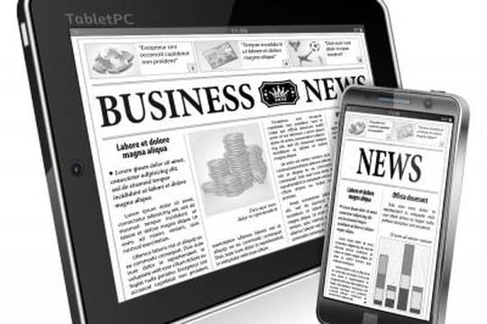 Melty Group affiche un CA de 2,3millions d'euros en 2012