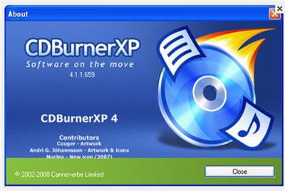 on peut graver un cd audio, avec ou sans vide entre les pistes. bien pratique !