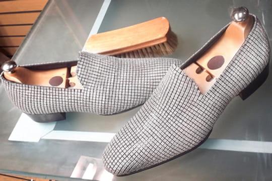 La chaussure la plus chère du monde