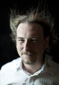 louis montagne, ceo d'af83, et expert en open source et open hardware.
