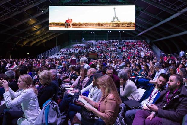 L'Airbnb Open 2015 s'invite à Paris