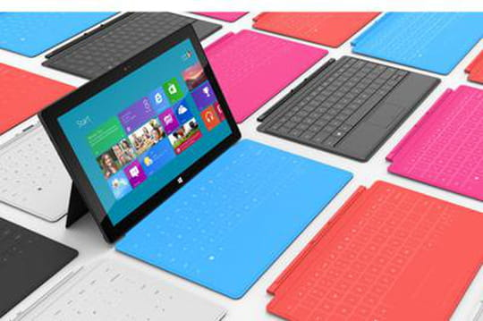 Windows 8 rapporte déjà gros à Microsoft