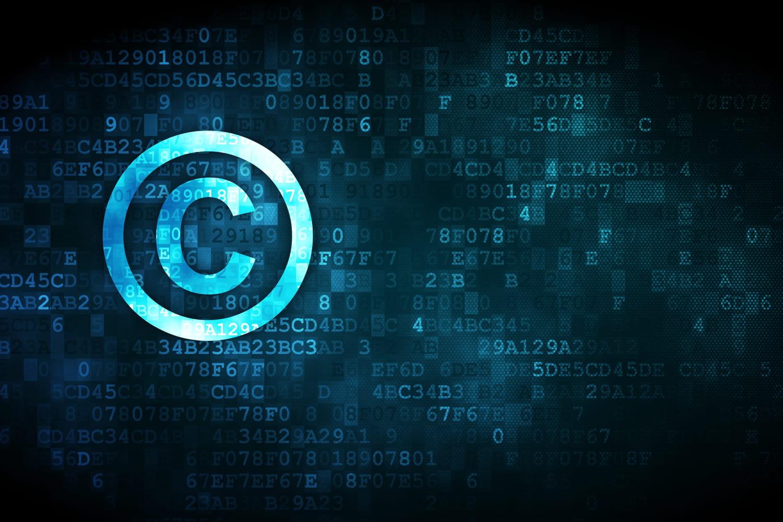 Copyright: définition, exemples et différence avec droit d'auteur