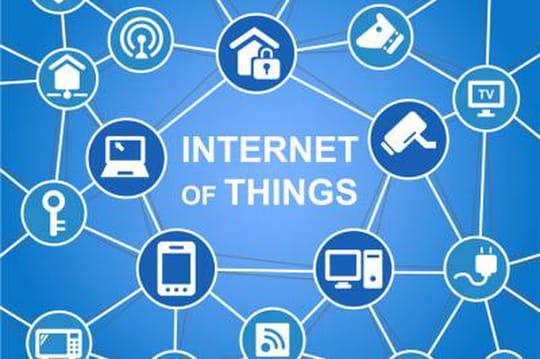 L'Internet des objets va améliorer la productivité, selon 77% des salariés