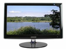 de 21 à 27 pouces, samsung, avec sa gamme des p2070hd propose des écrans