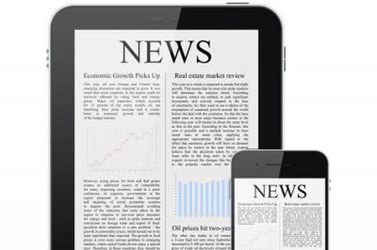 Nicolas Beytout lancera le 14 mai L'Opinion, média numérique avec extension papier
