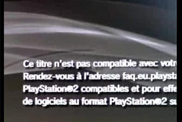 Rétrocompatibilité des jeux PS2