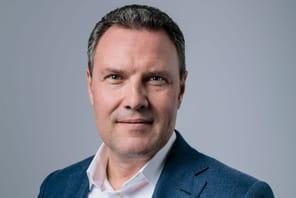 """EdzardOverbeek(HereTechnologies):""""En 2020, Here Technologies a réorienté ses investissements de l'automobile vers la livraison"""""""