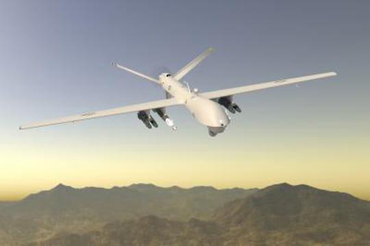 Pourquoi Google a racheté le fabricant de drones Titan Aerospace