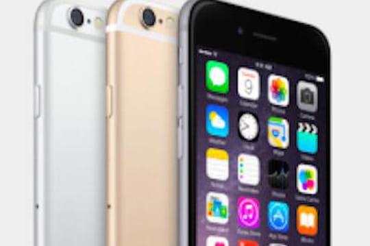iPhone 6 : aucune autre application qu'Apple Pay ne pourra utiliser le NFC