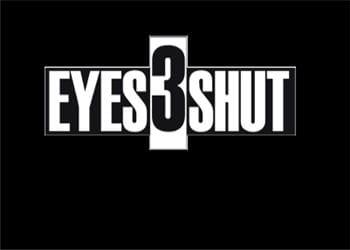 eyes triple shut fabrique des lunettes pour voire desfilms en 3d