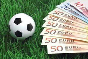 Les clubs de foot qui payent le plus la taxe à 75%