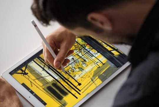 Apple s'allie à SAP pour doper le développement d'app pro