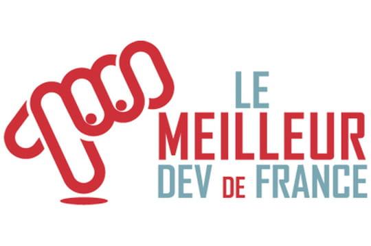 Le nom du meilleur développeur de France 2014 dévoilé le 15 mai