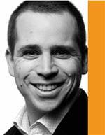andrew buckman, managing director, webloyalty