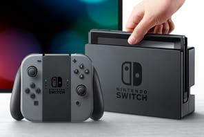 Switch: des ruptures de stock sont à craindre en 2021