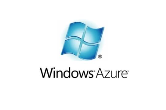WPC : Microsoft ouvre Windows Azure aux hébergeurs