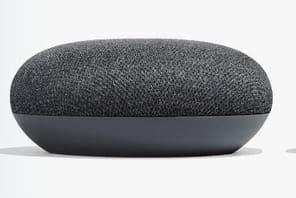 Google Home: Google pénètre dans votre salon avec ses trois enceintes