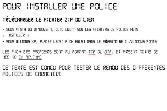 Police Digital 7